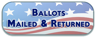 Ballots Mailed and Returned