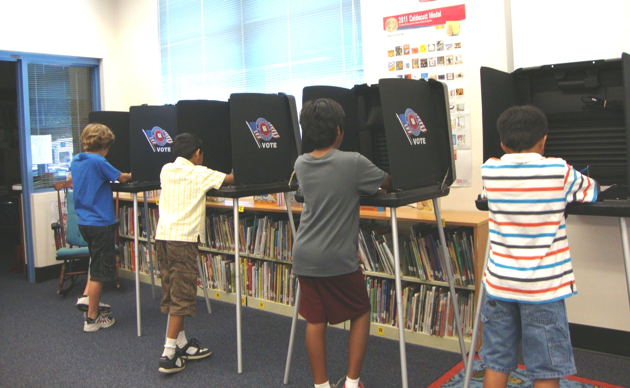 Request a School Election
