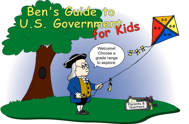 Ben Franklin Kids